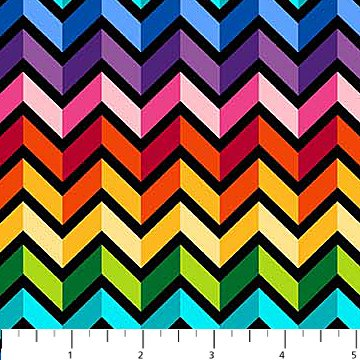 Colorworks Chevron
