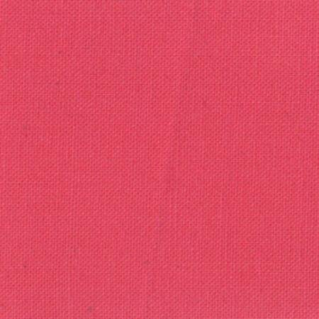 Bella Solids Strawberry 9900 210 Moda