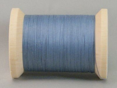 Blue 100 Cotton Hand Quilting 400yd