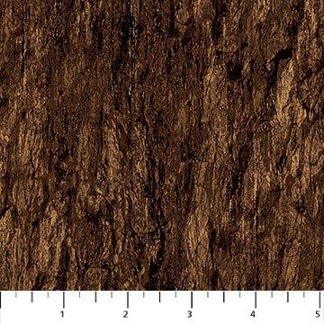 Deborah Edwards Naturescapes 21381-36 Brown Bark