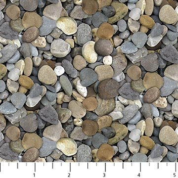 Deborah Edwards Naturescapes 21394-93 Stones