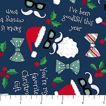 Fa La La! - Christmas Sweaters - Words