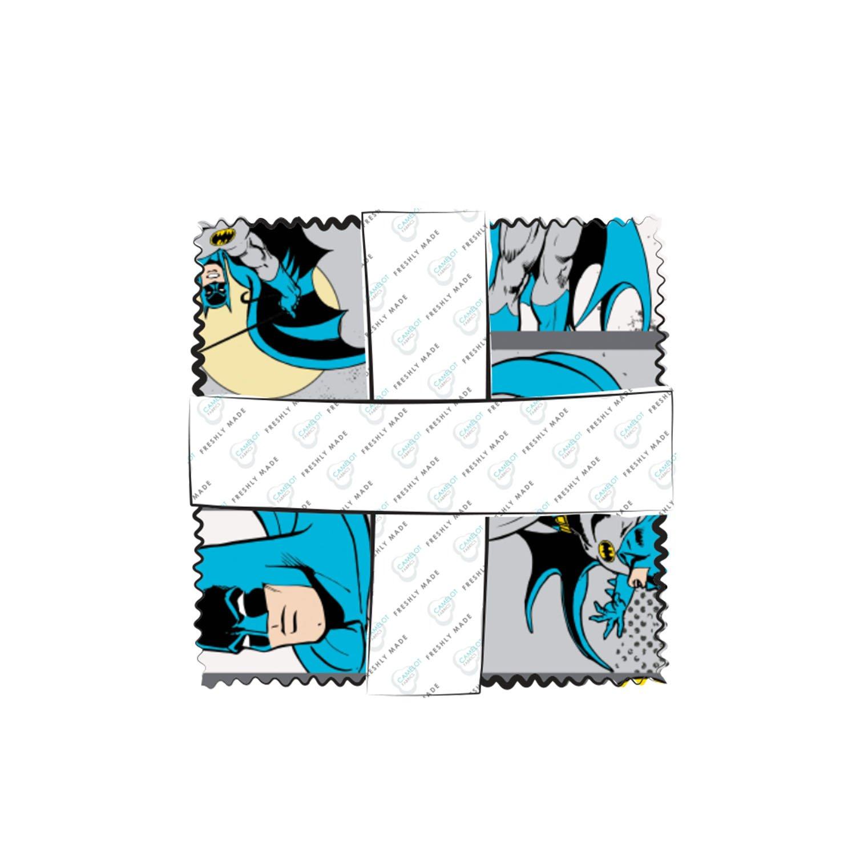 DC Comics II 5 Charms - 23400612CHA