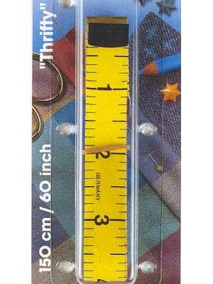60 Measuring Tape