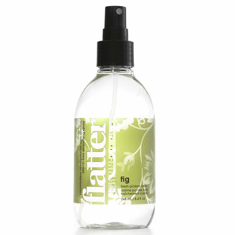 FLATTER Fig - 8 oz. Bottle