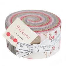 Sakura Jelly Roll