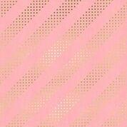 Cotton  & Steel  Dottie  Cotton Candy