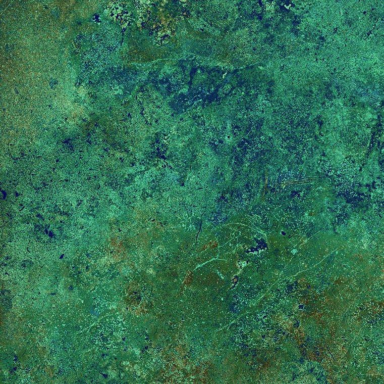 Stonehenge Gradations Brights - Blue/Green
