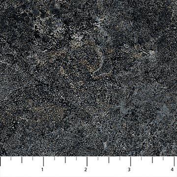 Linda Ludovico Stonehedge Gradation Graphite Dk Gry marble