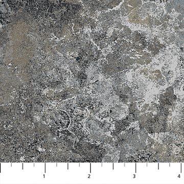 Linda Ludovico Stonehedge Gradation Graphite Med. Grey marble