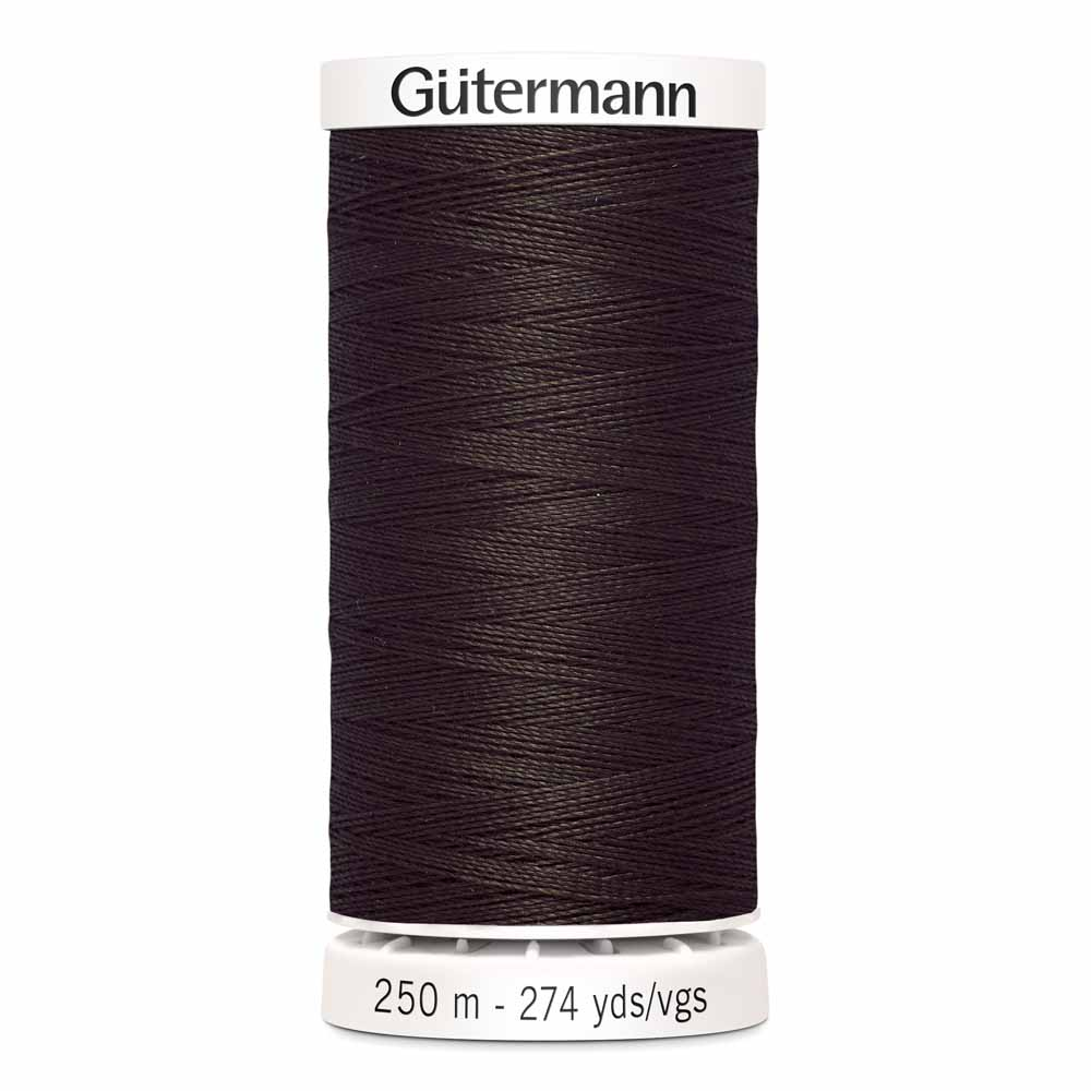 GÜTERMANN Sew-all Thread 250m - Walnut