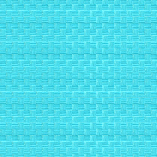 Quilters Basic Harmony Blue Squares