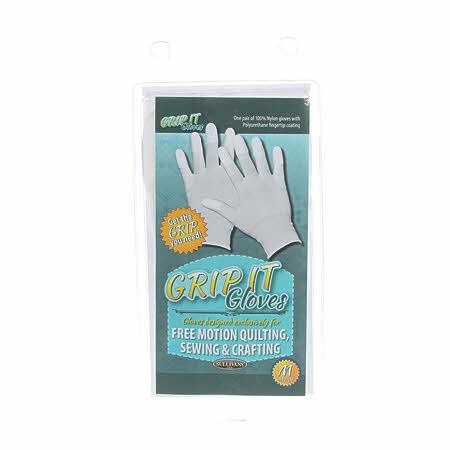 Grip It Gloves Medium