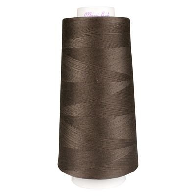 Maxi-Lock Taupe Serger Thread