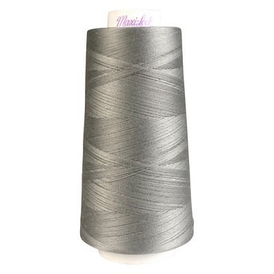 Maxi-Lock Light Grey Thread