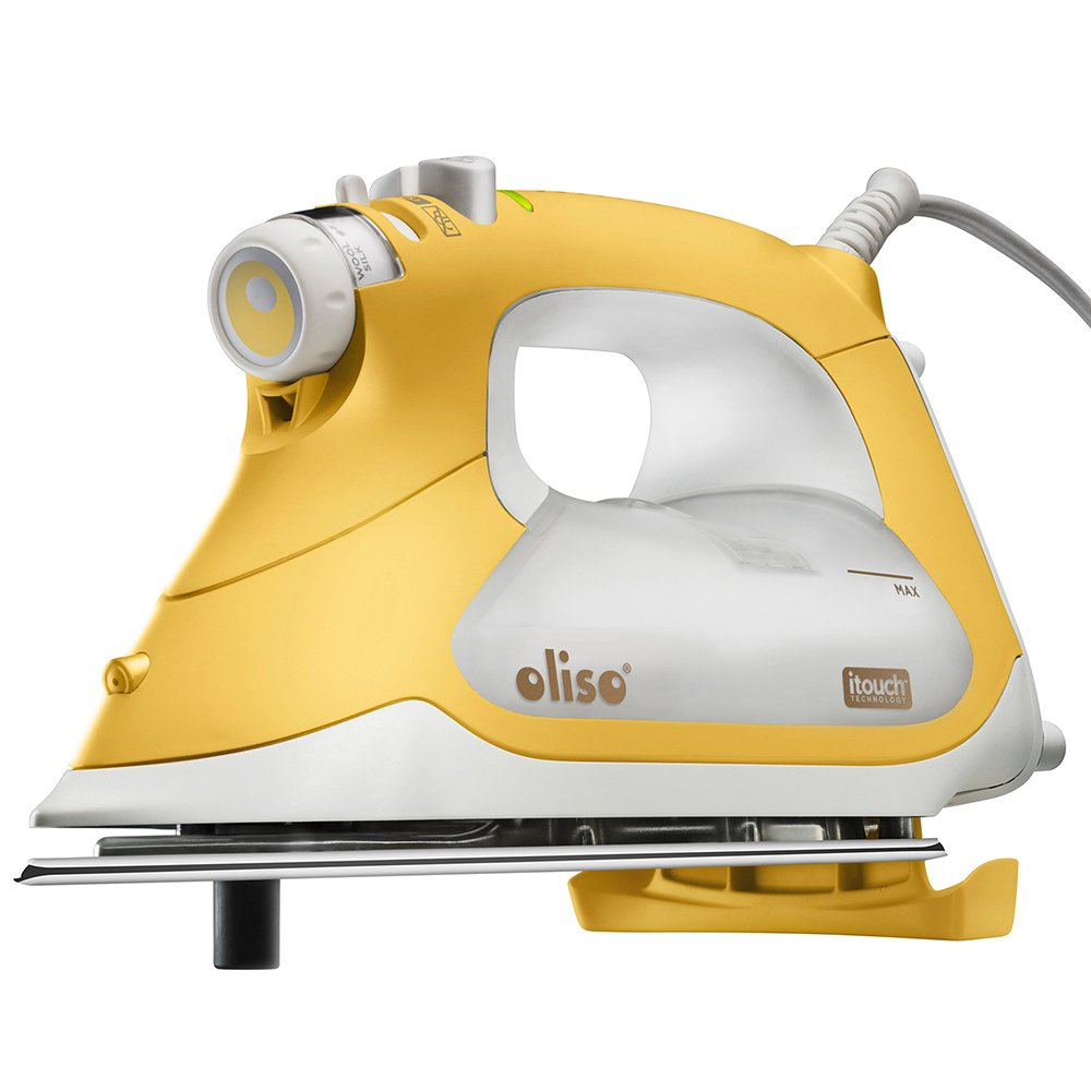 OLISO TG1600 Smart Iron - Professional