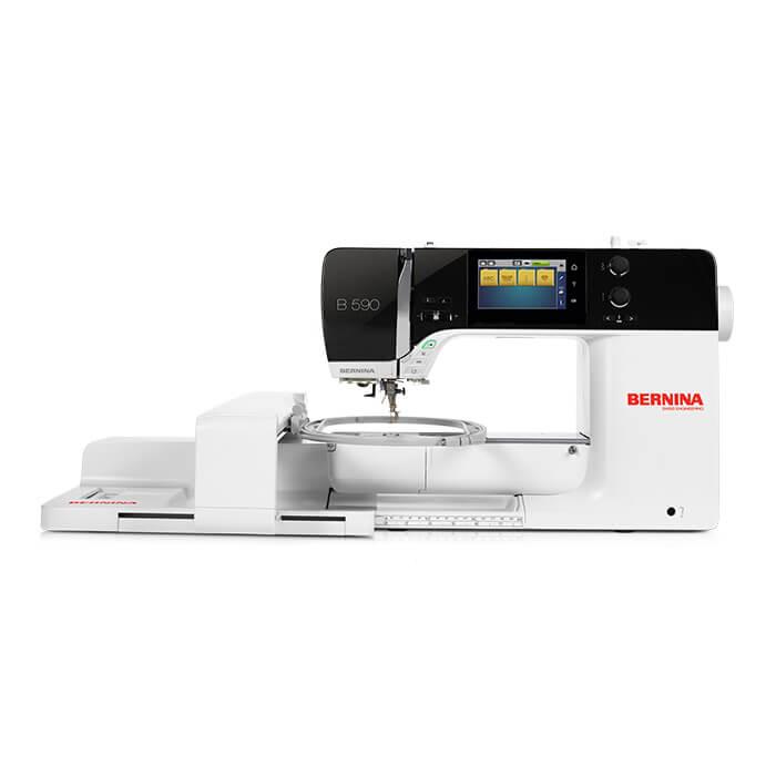 Bernina 590 Sewing Embroidery Machine