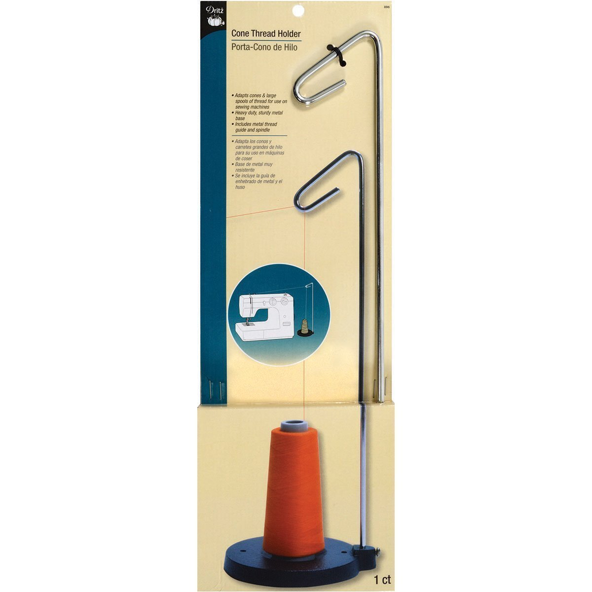 Dritz Cone Thread Holder