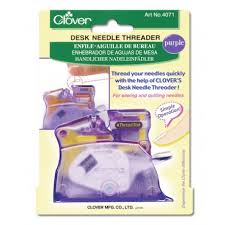 CLOVER 4057 - Desk Needle Threader