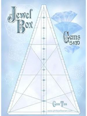 Gems 5/10 Ruler