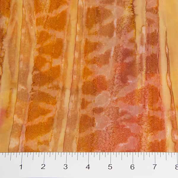 Banyan Batiks - Brush Strokes - 81230-59 - Orange