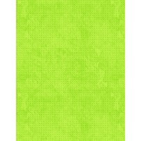Criss Cross Brights Lime Green