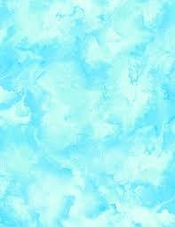 Lisa Audit Rainbow Seeds Texture Blue