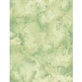 Lisa Audit Rainbow Seeds Texture Green