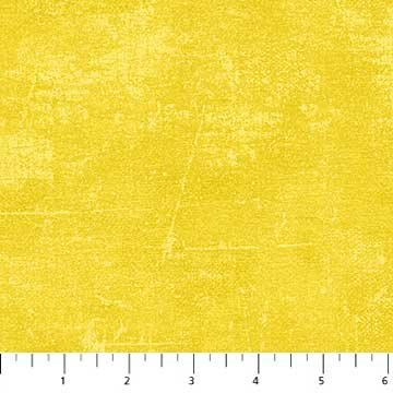 Deborah Edwards Canvas - 9030-52 Yellow