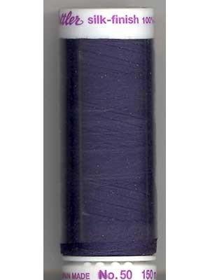 Mettler 100% Cotton  457m  Dark Navy