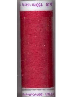 Mettler Silk Finish - Red