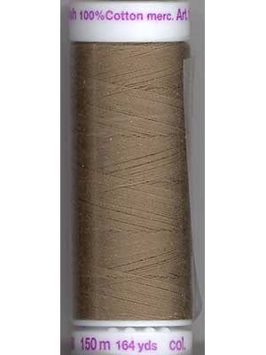 Mettler Silk Finish - Dark Taupe