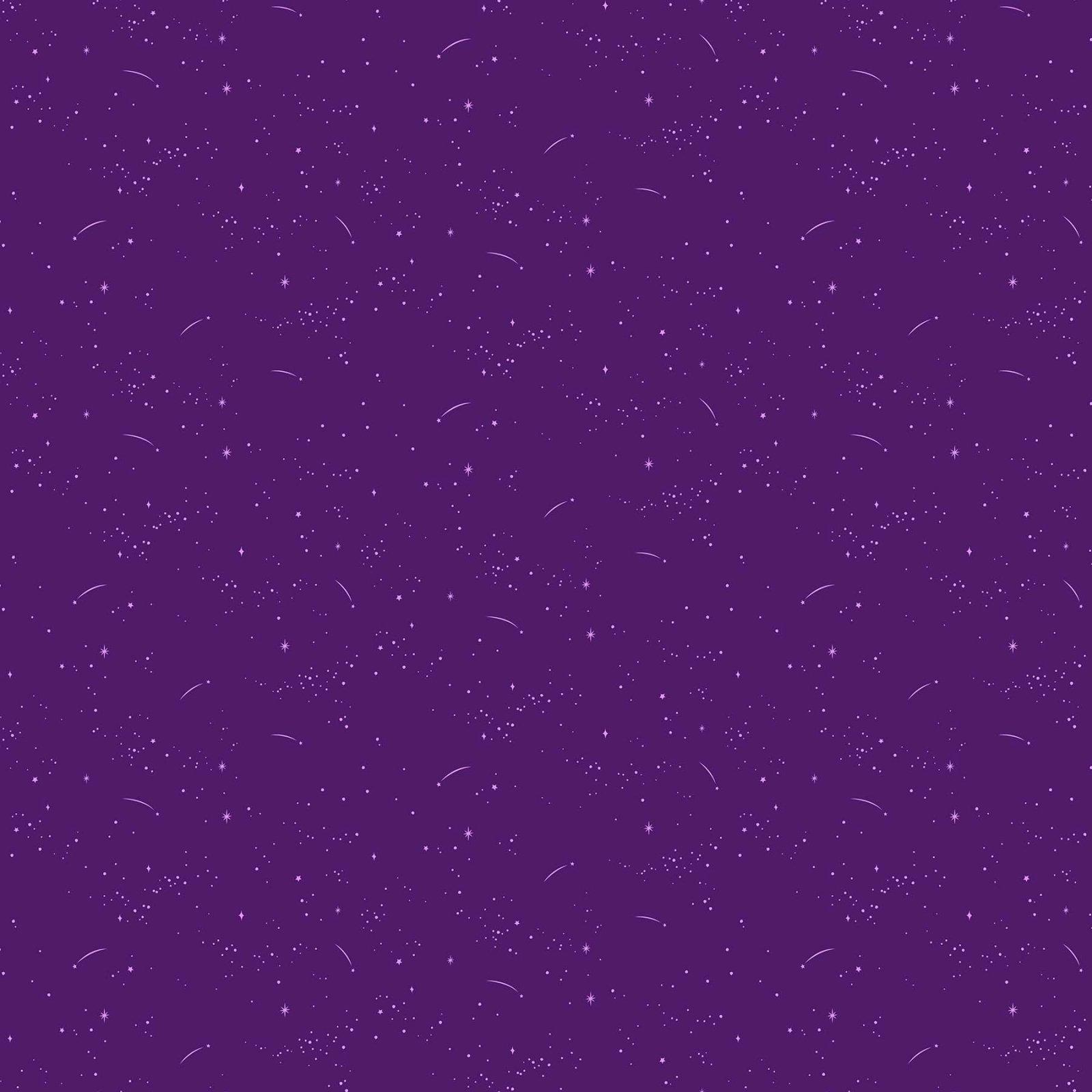 Ghazal  Razavi - Lucky Charm Basics - Purple Stars - 92002-84