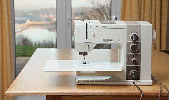 Bernina 930 sewing Machine (trade in)