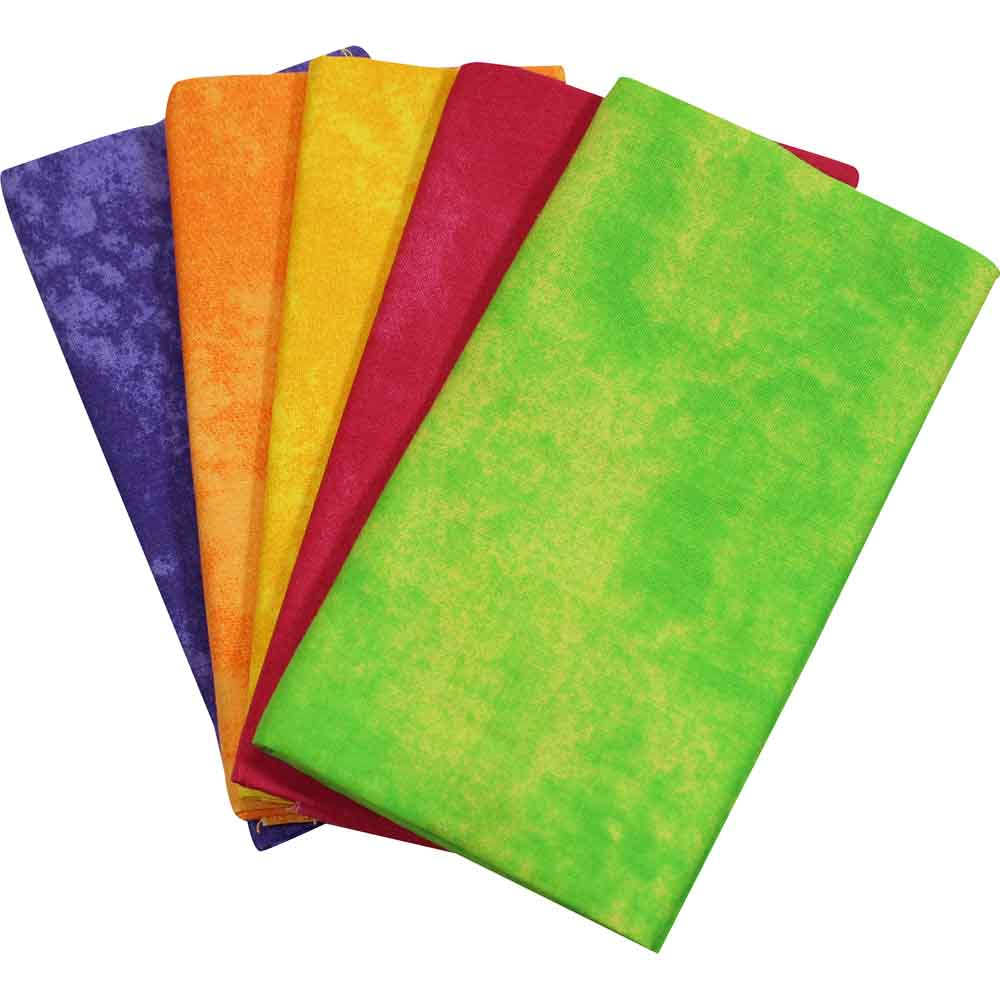 Fat Quarter, Various Colours