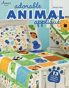 Adorable Animal's By Annie's