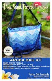 Aruba Bag Kit