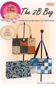 The 2B Bag