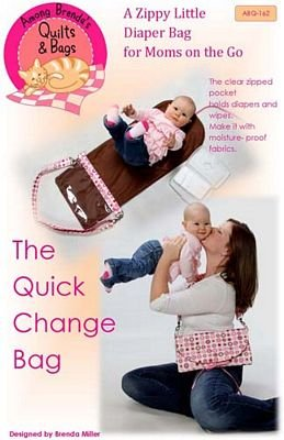 Quick Change Bag