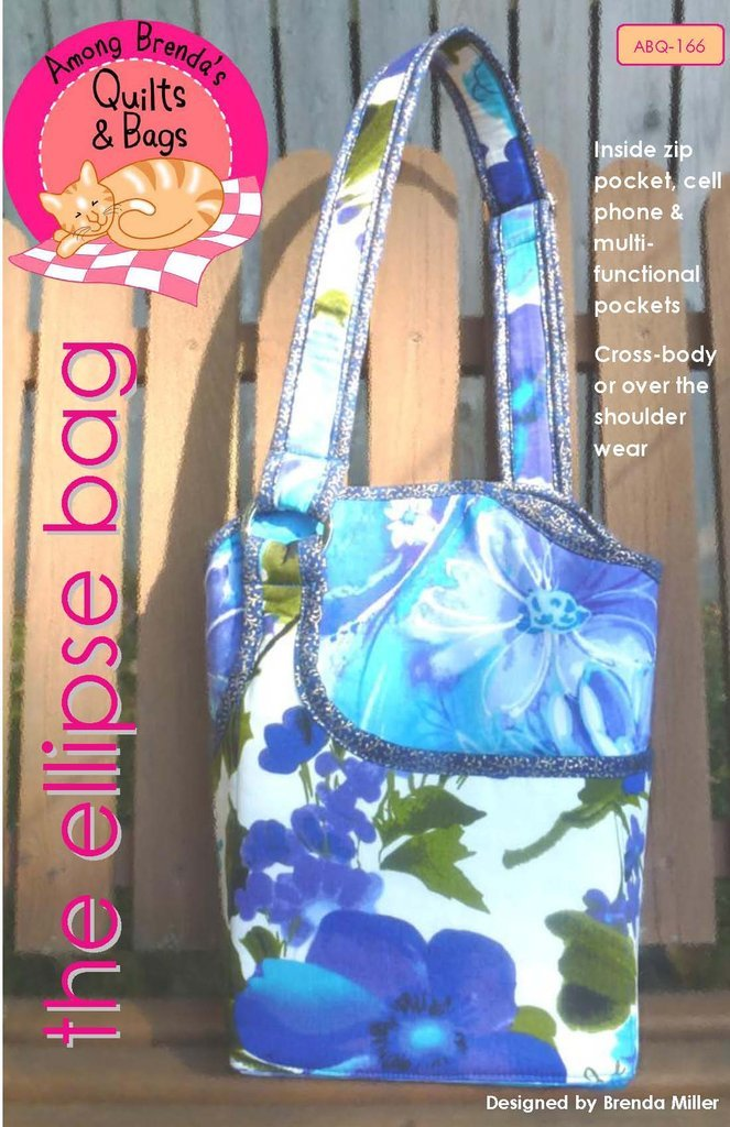 The Ellipse Bag