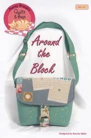 Around the Block Bag