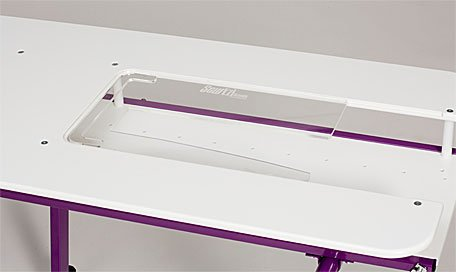 SewEzi Portable Table Insert Additional Acrylic