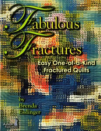 Fabulous Fractures Book