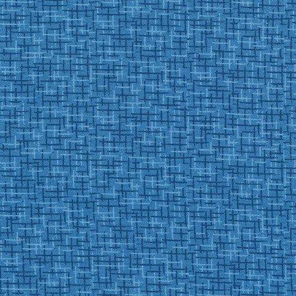 John Wylie - Microlyfe Textures - AQW-17173-4 Blue
