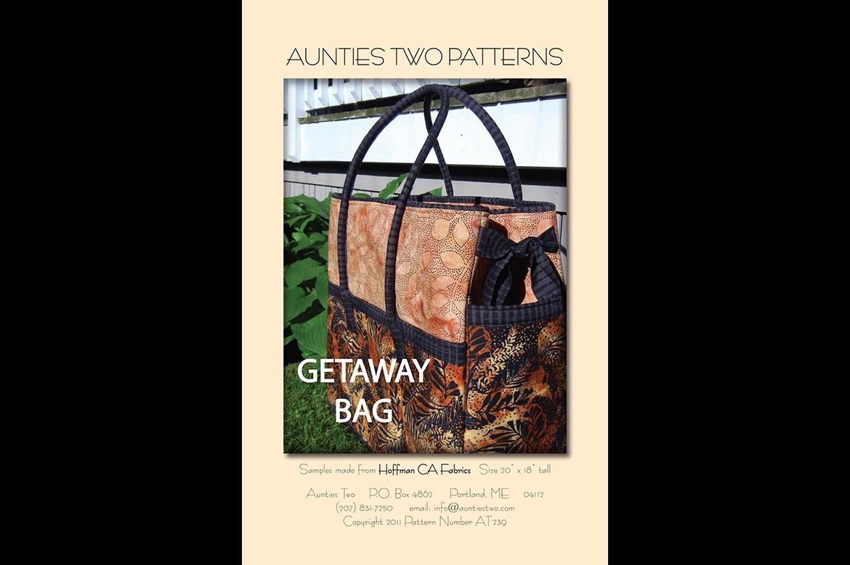 Get Away Bag