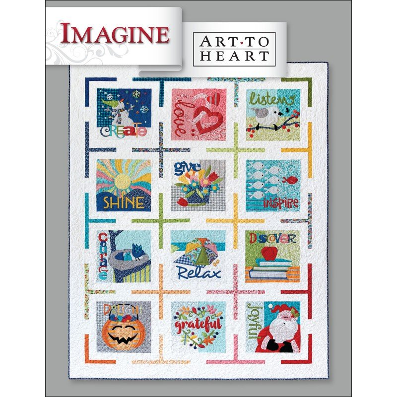 Art to Heart Imagine