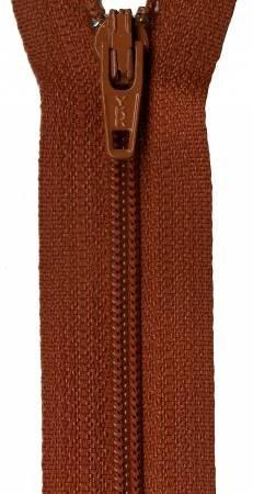 Zippers 14 Gingerbread Zipper