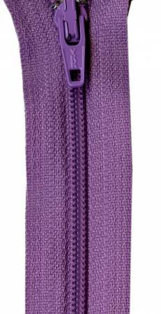 Zippers 14 Lilac