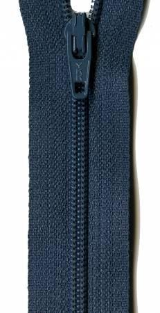 Zippers 14 Bristol Blue