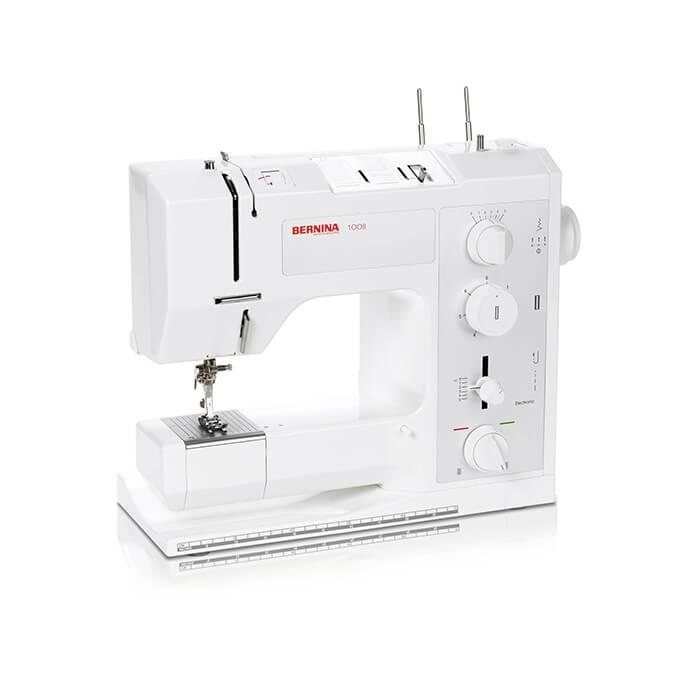 Bernina 40 Sewing Machine 40 Awesome Bernina 1000 Special Sewing Machine
